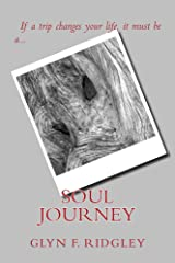 Soul Journey (The Serpentine Myth Book 1) Kindle Edition