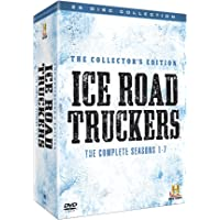 Ice Road Truckers: Seasons 1 - 7 [25 DVDs] [UK Import]