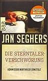 Die Sterntaler-Verschwörung (Kommissar Marthaler ermittelt, Band 5)