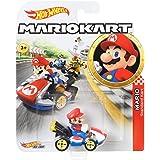Hot Wheels- Coches y camiones de juguete, Multicolor (Mattel GBG26) , color/modelo surtido