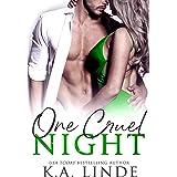 One Cruel Night (English Edition)