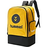 hummel Academy Backpack Bolsa deporte Rosa 100% poliéster - tejido UNISEX talla Unica Unisex adulto