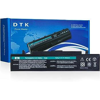6600mah Batteria per portatile SAMSUNG np-rv520-a01de np-rv515-s05de np-rv515-a01de