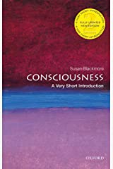 Consciousness: A Very Short Introduction (Very Short Introductions) Kindle Edition