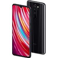 "Xiaomi Redmi Note 8 Pro Smartphone + Kopfhörer (16,59cm (6,53"") FHD+ Display, 128GB interner Speicher, 6GB RAM, 64MP…"