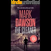 The Cleaner (John Milton Series Book 1)
