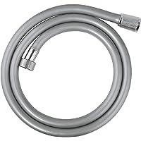 GROHE Flexible de Douche Relexaflex 28150001, Chrome, 125 mm