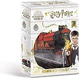 CubicFun Puzzle 3D Expreso de Hogwarts Harry Potter Kits de Modelo 3D Maquetas para Construir para Adultos Regalo de Cumpleañ