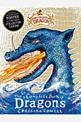 How to Train Your Dragon: Incomplete Book of Dragons Paperback