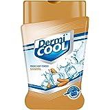 Dermicool Prickly Heat Powder - 150gm (Sandal)