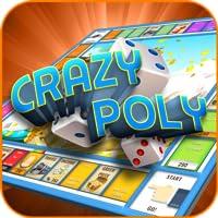 CrazyPoly Monopoly