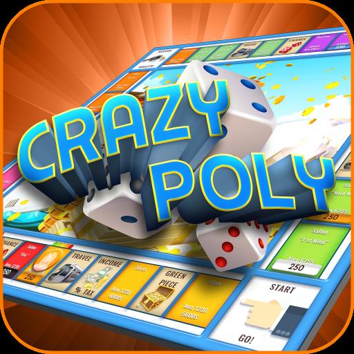 crazypoly-monopoly