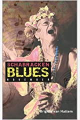 Schabrackenblues: November Kindle Ausgabe