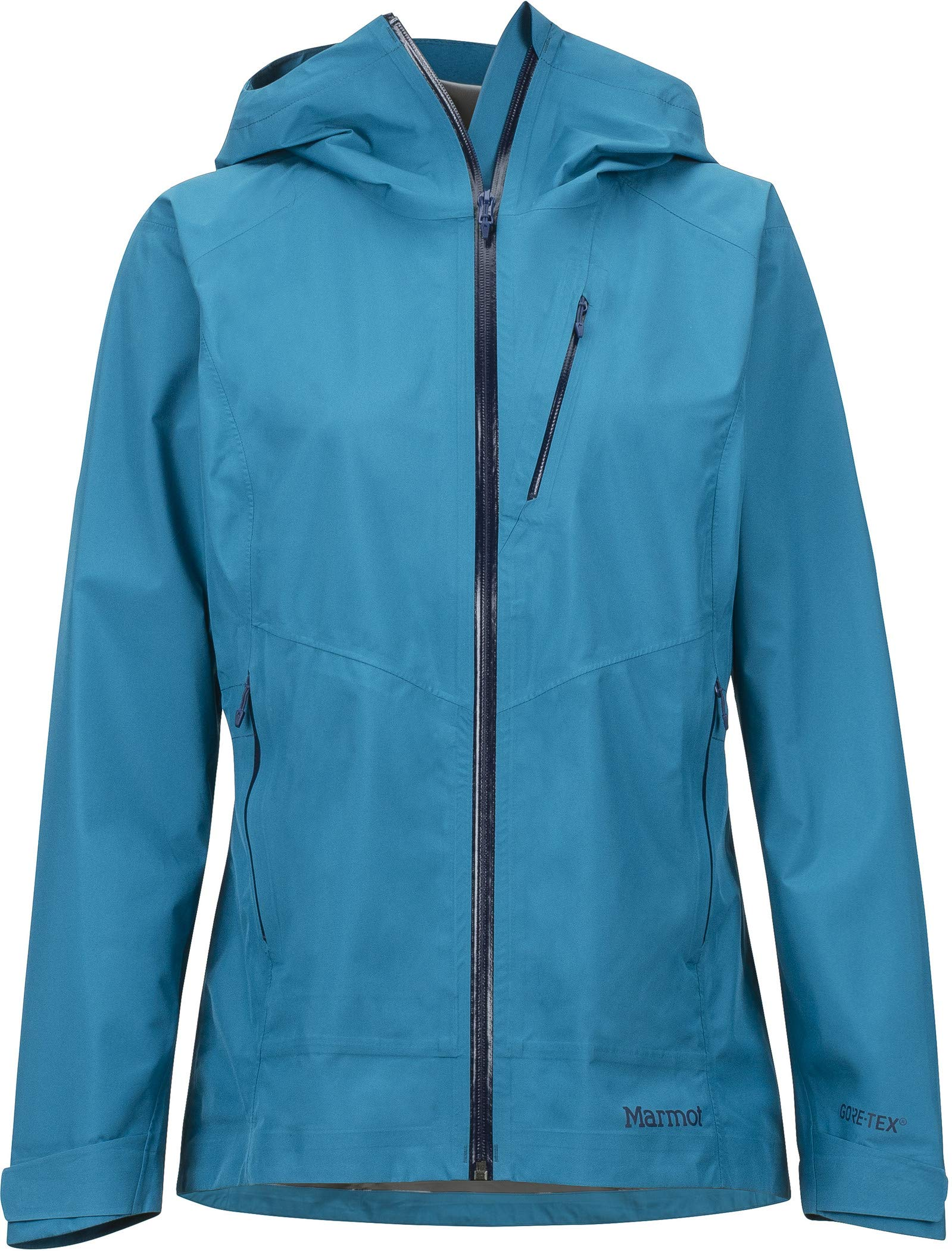 81UjB8lN CL - Marmot Women's Wm's Knife Edge Hardshell Rain Jacket, Raincoat, Windproof, Waterproof, Breathable