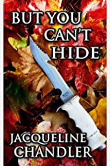 But You Can't Hide (Stuart Finlay Detective Series Book 1) (English Edition) Kindle Ausgabe