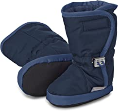 Sterntaler Jungen Baby-Schuh Stiefel,
