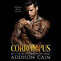 Corrompus (La revendication de l'Alpha t. 5)