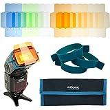 ExpoImaging ROGUEGEL-CC Rogue Flash Gels-Farbe Correction Filter Kit