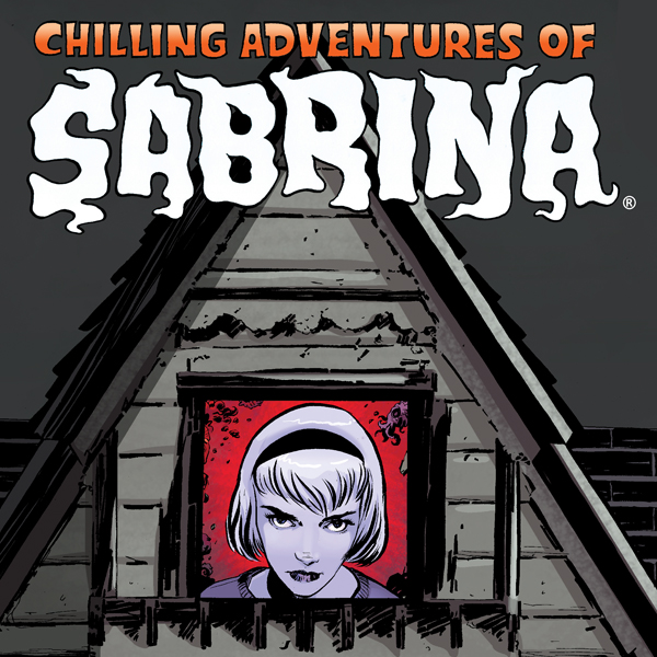 Chilling Adventures of Sabrina (Collections) (2 Book Series)