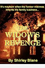 The Widow's Revenge Kindle Edition