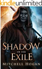 Shadow of the Exile (The Infernal Guardian Book 1) (English Edition)