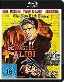 Gewagtes Alibi (Criss Cross) [Blu-ray]