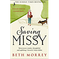 Saving Missy: The Sunday Times bestseller and the most heartwarming debut fiction novel of 2021
