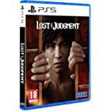 Lost Judgment -