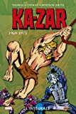 Ka-Zar: L'intégrale T01 (1969-1973)