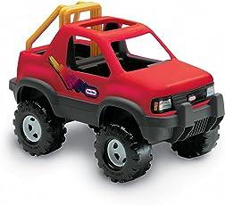 Sports Truck 4x4