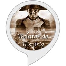 Relatos de Historia