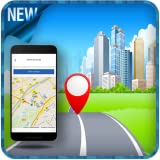 GPS Navigation Tracker Free Route Finder