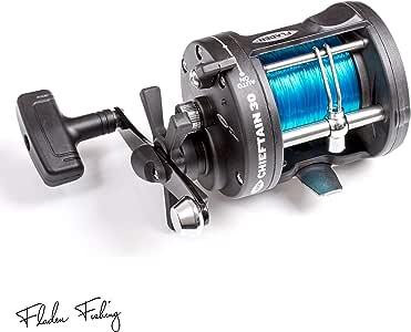 ETbotu 17,8/cm 75/W LED Rond Phare H4/DRL Hi//Lo Faisceaux pour Moto Jeep Wrangler CJ JK TJ Harley