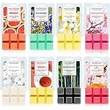 SCENTORINI Fondants Parfumés Cire Parfumée pour Bruleur Tartelette à la Cire de Soja Naturelle pour Brûle Parfum