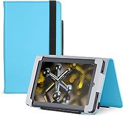 Hülle mit Standfunktion für Fire HD 6 (4. Generation - 2014 Modell), Königsblau