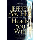 Heads You Win (English Edition)