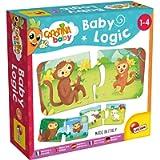 Lisciani Giochi Carotina Baby Logic Mamme e Cuccioli