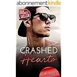 Crashed Hearts: Liebesroman (German Edition)