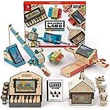 Nintendo Labo Multi-Kit Swi Switch
