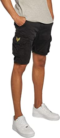Alpha Industries Men Pants/Short Crew Patch