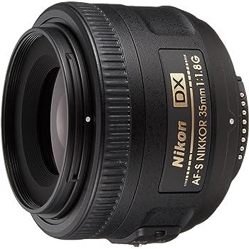 Nikon - JAA132DA - Objectif AF-S DX NIKKOR - 35 mm