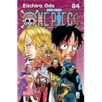 One piece. New edition: 84