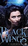 Black Howl: Black Wings, T3