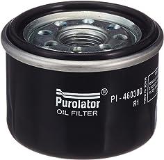 Purolator 460300I99 Spin On Oil Filter for Cars