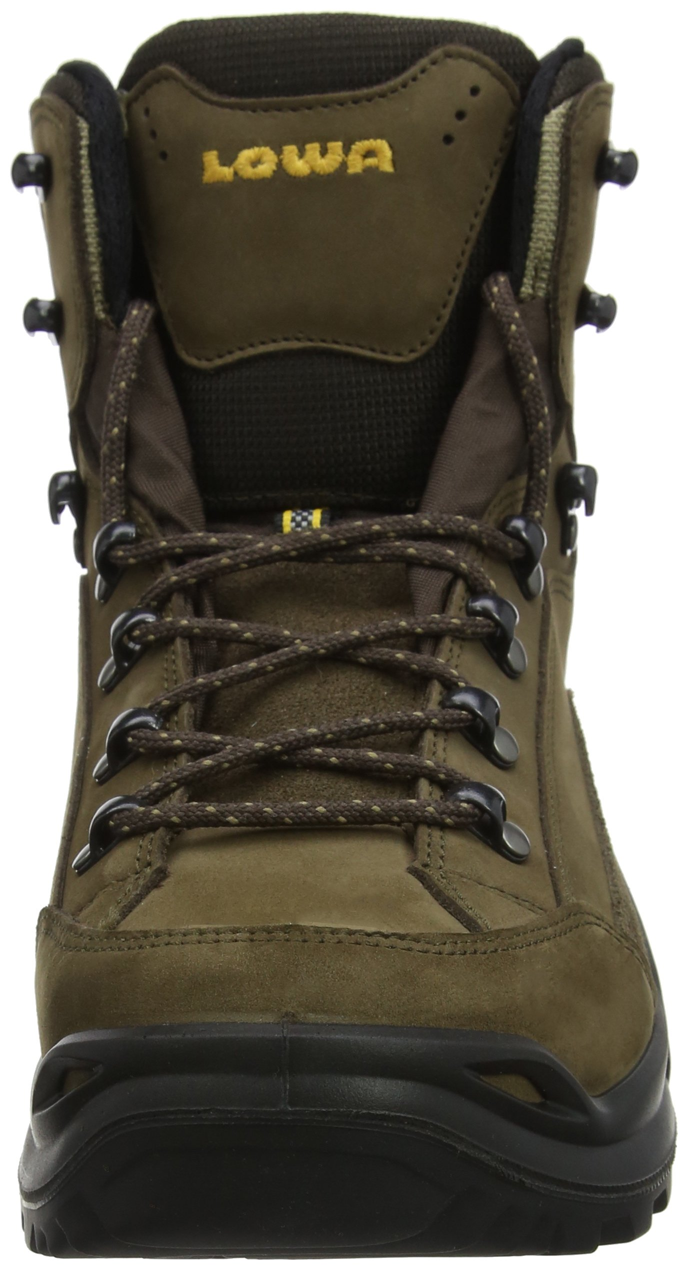81Uovo2WUUL - Lowa Men's Renegade GTX Mid High Rise Hiking Boots
