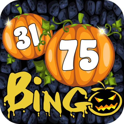 Spooky Bingo - Halloween Free