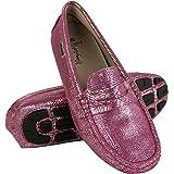 Zerimar Mocassini Donna | Loafers Casual Donna | Mocassini Elegante Donna | Loafers Mocassino Donna Estivi | Scarpe Estivi Do