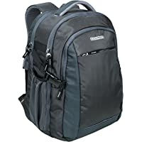 COSMUS Polyester Grey Laptop Backpack