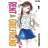 Rent a girlfriend (Vol. 1)