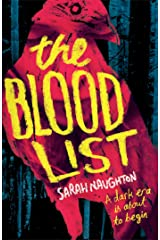The Blood List Kindle Edition
